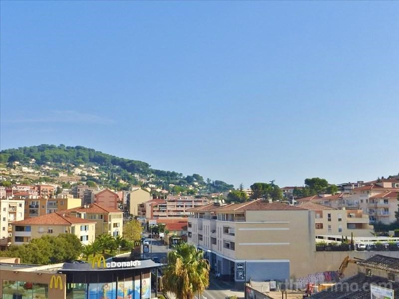 Vente appartement Vallauris 155000€ - Photo 1
