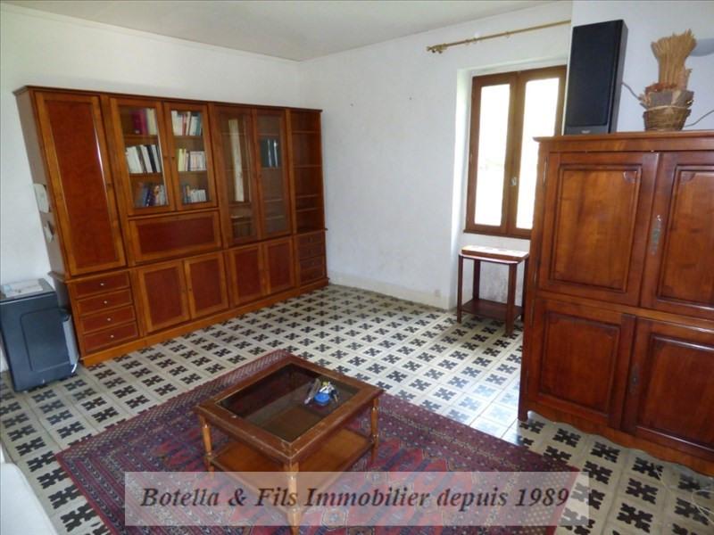 Vente maison / villa Vallon pont d arc 265000€ - Photo 5