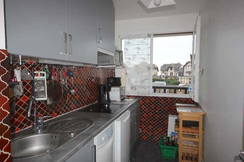 Sale apartment Villers sur mer 113400€ - Picture 7