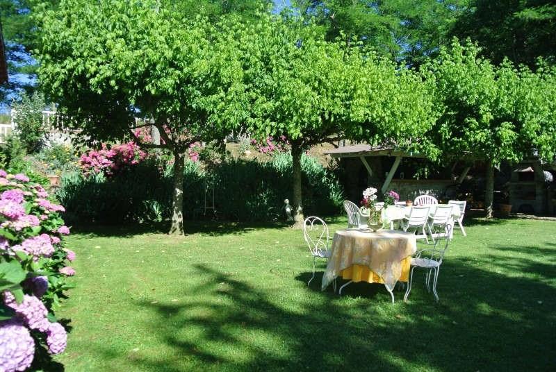 Deluxe sale house / villa St jean de muzols 643000€ - Picture 6