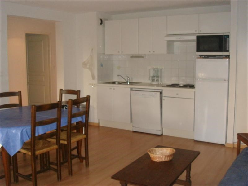 Vacation rental apartment Arcachon 1 278€ - Picture 3