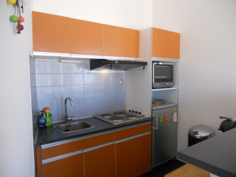 Location vacances appartement Royan 528€ - Photo 8