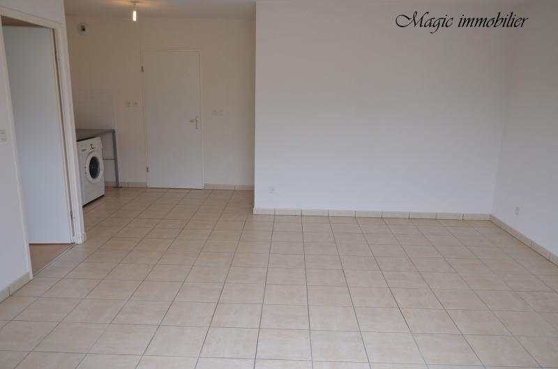 Rental apartment Bellegarde sur valserine 528€ CC - Picture 2