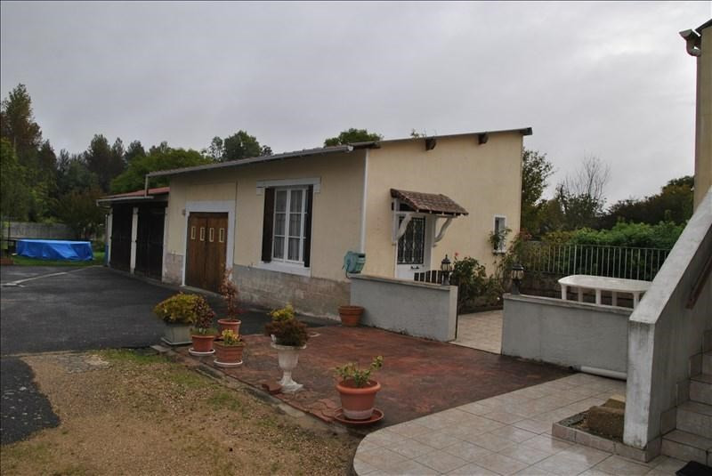 Vente maison / villa Montereau fault yonne 192600€ - Photo 9