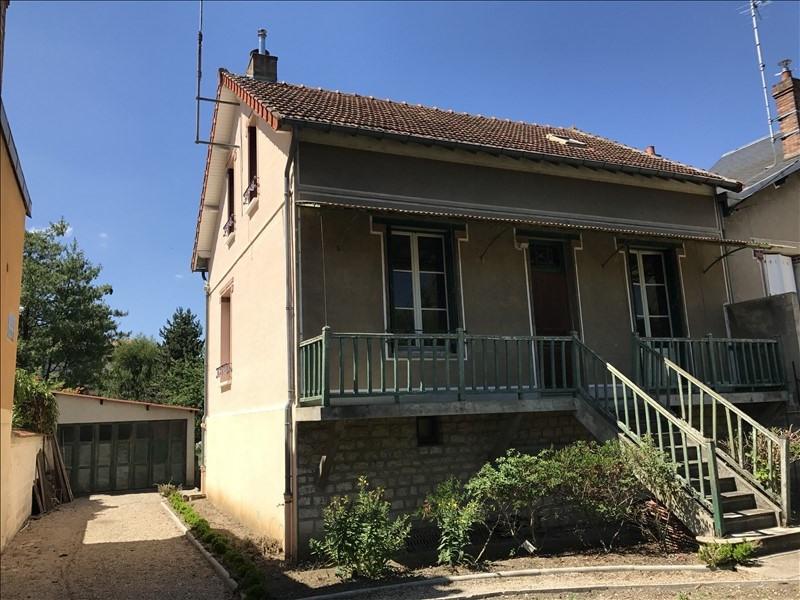 Vente maison / villa Sens 144450€ - Photo 1