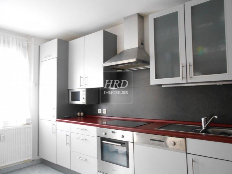 Venta  apartamento Illkirch-graffenstaden 219350€ - Fotografía 2