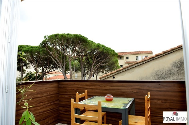 Vente appartement Toulon 202 000€ - Photo 3