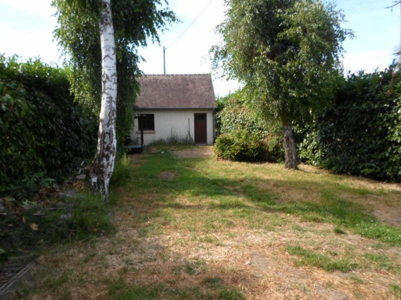 Vente maison / villa Romorantin lanthenay 116 600€ - Photo 3