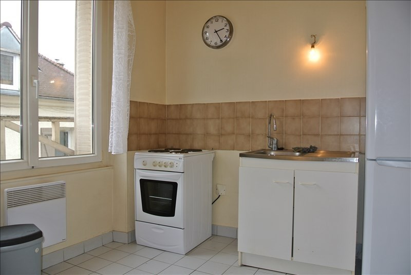 Location appartement Chambourcy 600€ CC - Photo 4