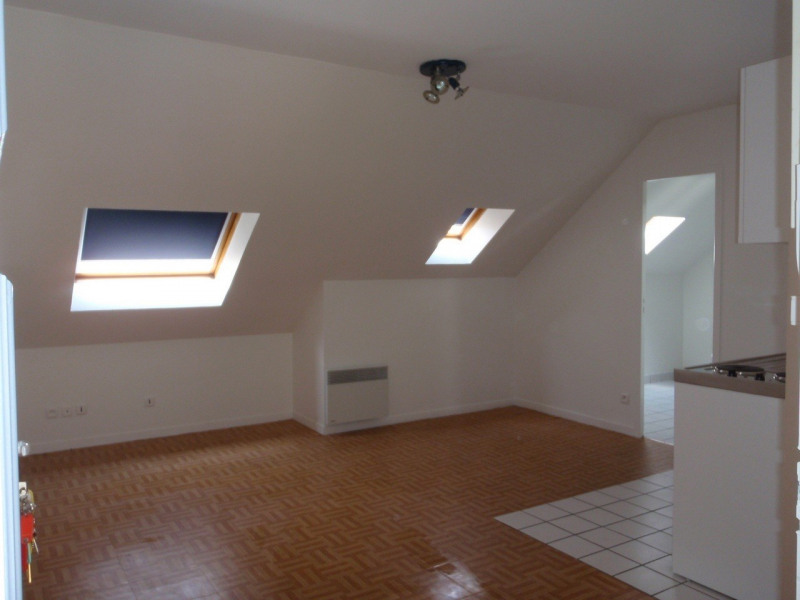 Location appartement Melun 511€ CC - Photo 2