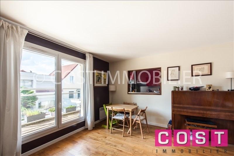 Revenda apartamento Asnieres sur seine 330000€ - Fotografia 2