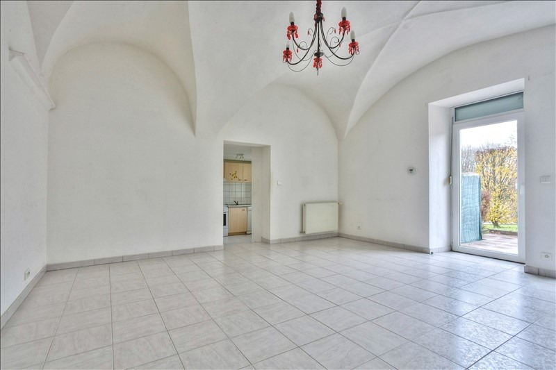 Sale apartment Geneuille 114 000€ - Picture 1