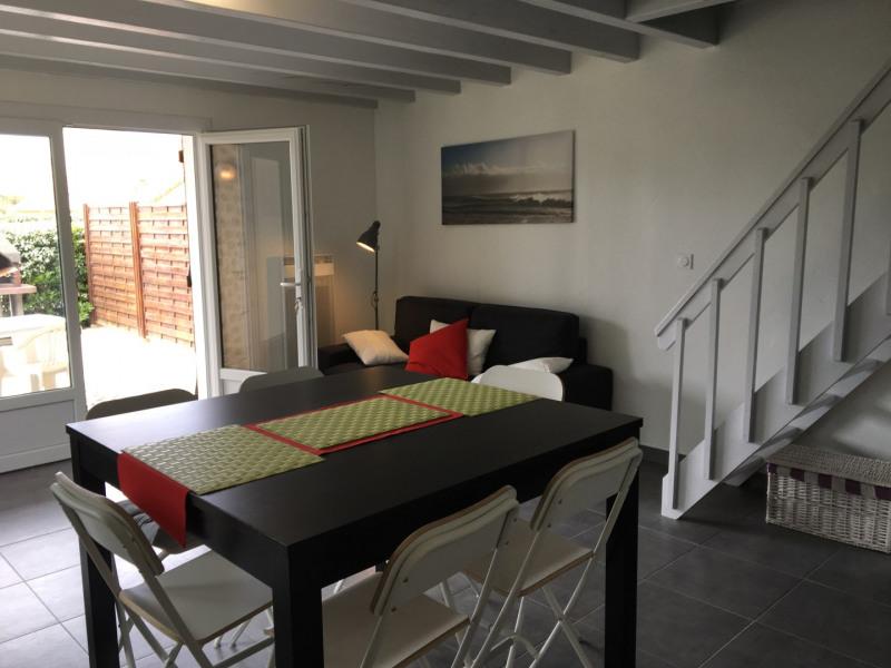 Location vacances appartement Hossegor 725€ - Photo 5