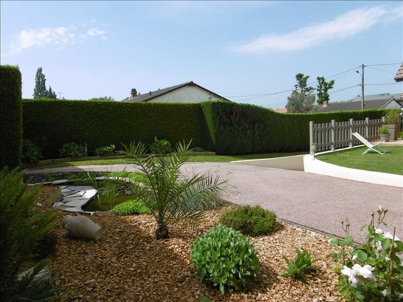 Sale house / villa St jacques sur darnetal 259000€ - Picture 9