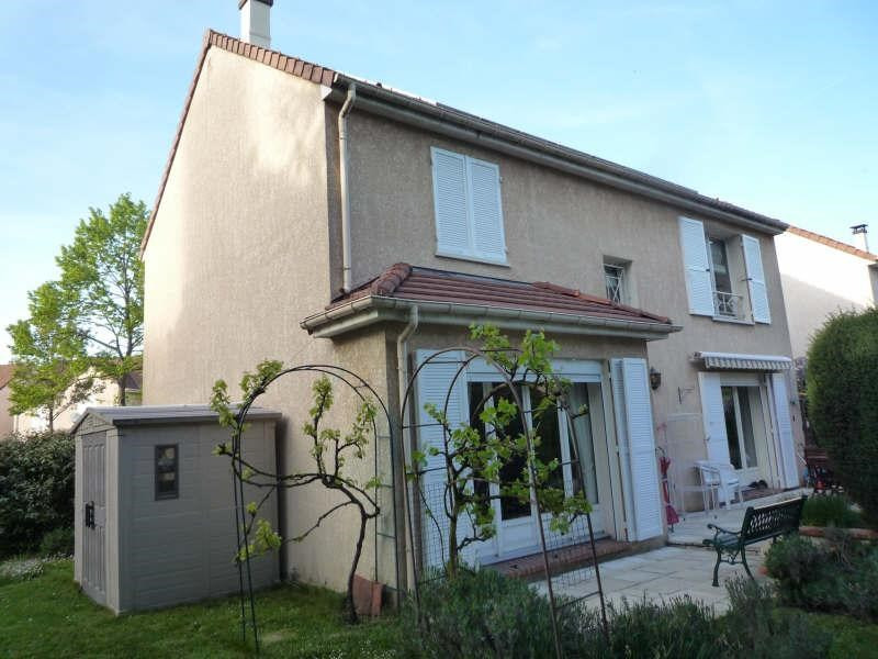Sale house / villa Deuil la barre 557 000€ - Picture 4