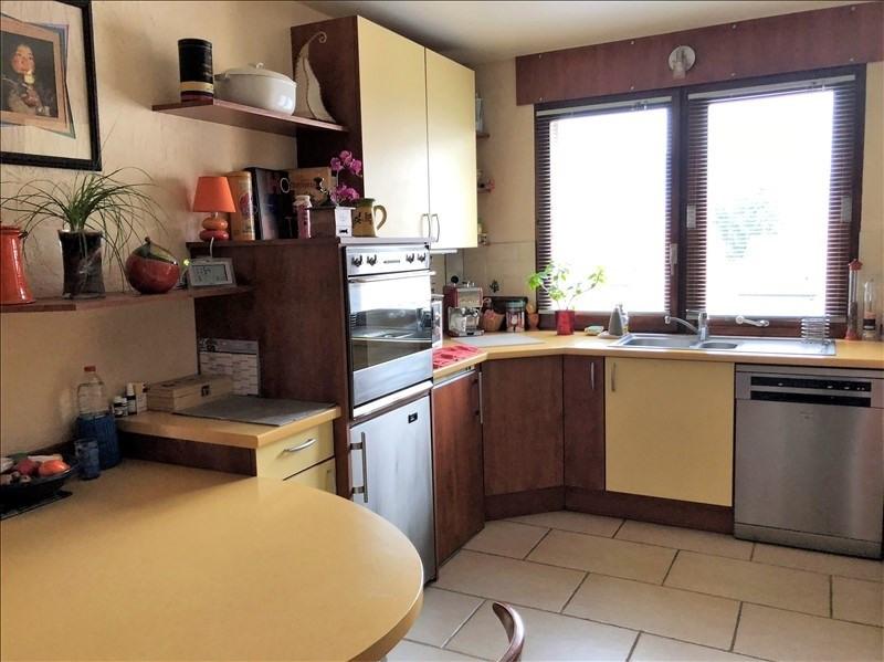 Sale apartment Ville la grand 258000€ - Picture 1