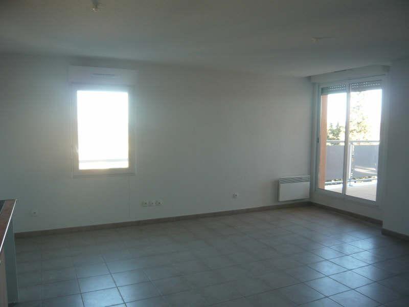 Location appartement Sete 650€ CC - Photo 2