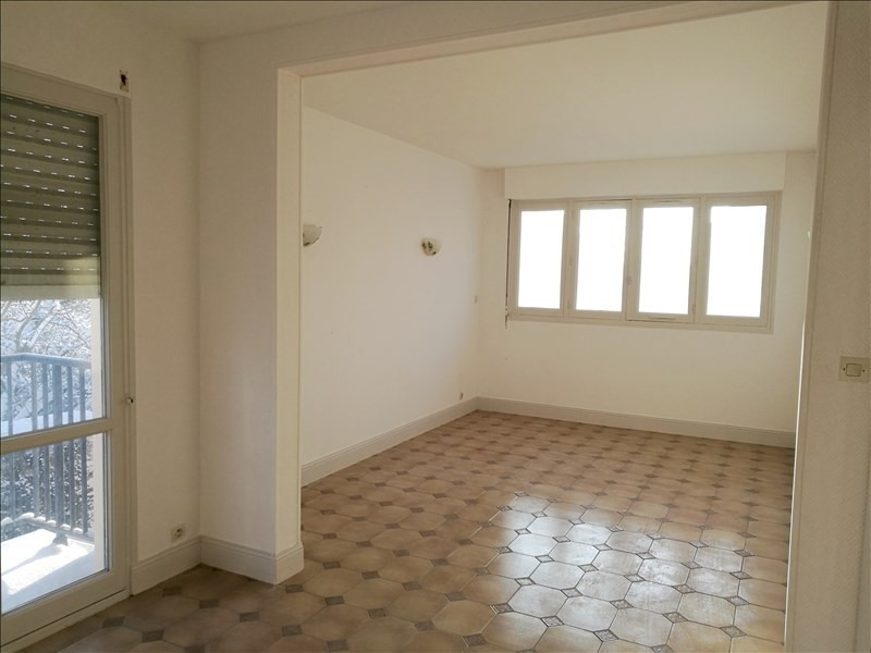 Vente appartement Blois 140 000€ - Photo 2