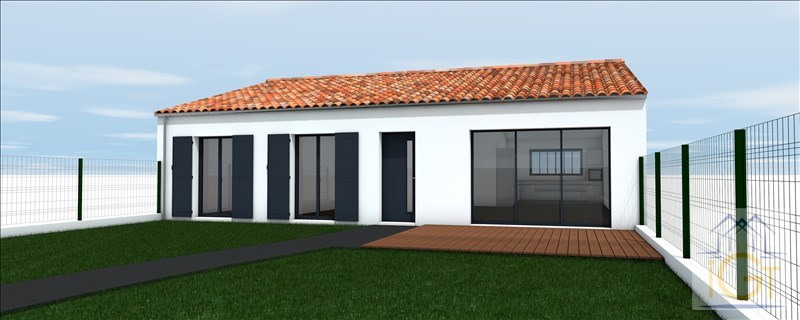 Sale house / villa Chatelaillon plage 346500€ - Picture 2