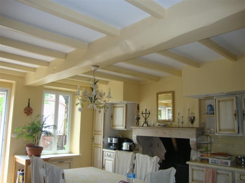 Sale house / villa Loulay 254400€ - Picture 7
