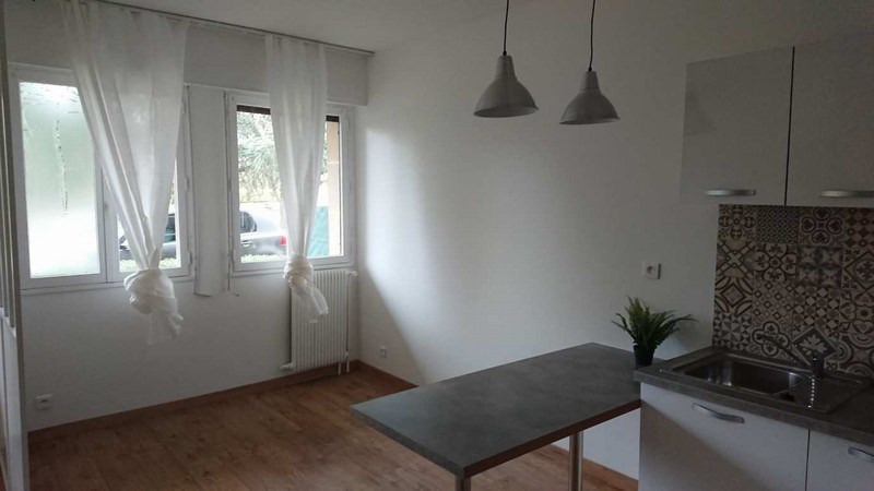 Affitto appartamento St germain en laye 750€ CC - Fotografia 2