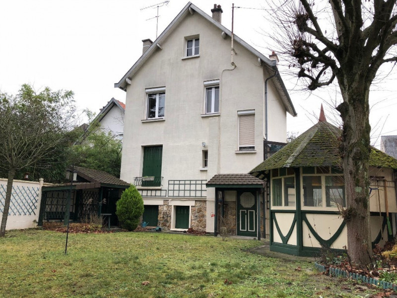Sale house / villa Le vesinet 790 000€ - Picture 3