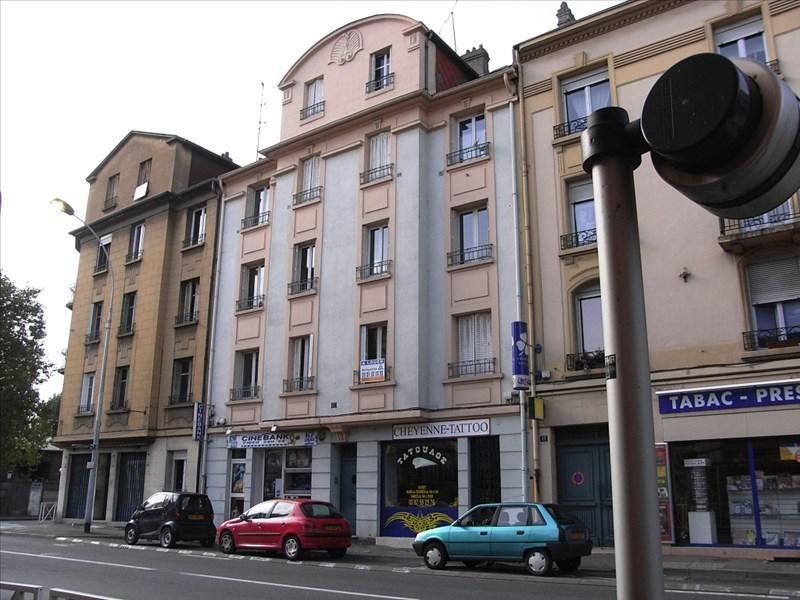 Vente Local commercial Montigny-lès-Metz 0
