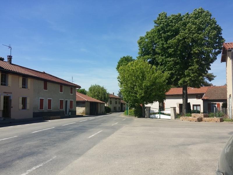 Sale house / villa Grieges 118000€ - Picture 2