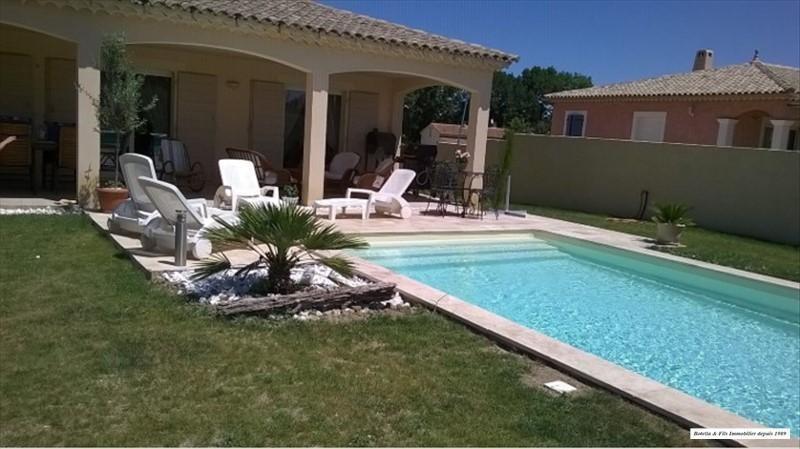 Venta  casa Uzes 369000€ - Fotografía 10