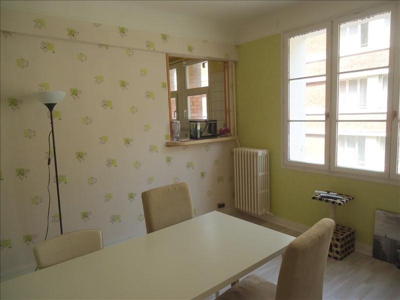 Vente appartement Lisieux 118500€ - Photo 7