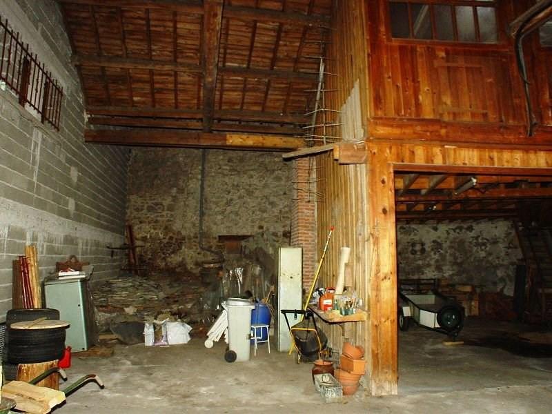 Vente maison / villa Dunieres 117600€ - Photo 4