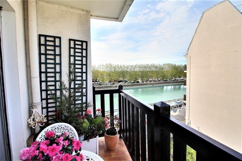 Vente appartement Trouville sur mer 222600€ - Photo 8