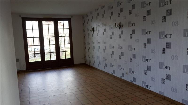 Vente maison / villa Bourbon l archambault 187200€ - Photo 3