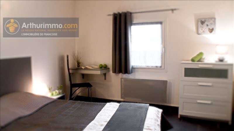 Investment property apartment Rougiers 108 000€ - Picture 3