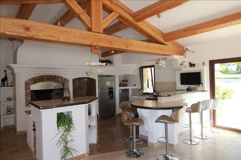 Vente de prestige maison / villa Pernes les fontaines 849000€ - Photo 2
