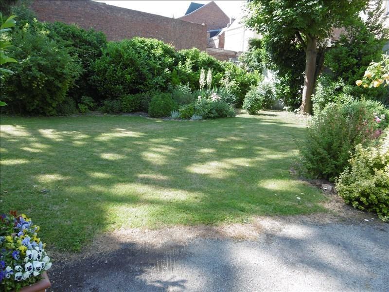 Sale house / villa St quentin 305100€ - Picture 2