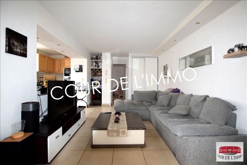 Sale apartment Lucinges 245000€ - Picture 1