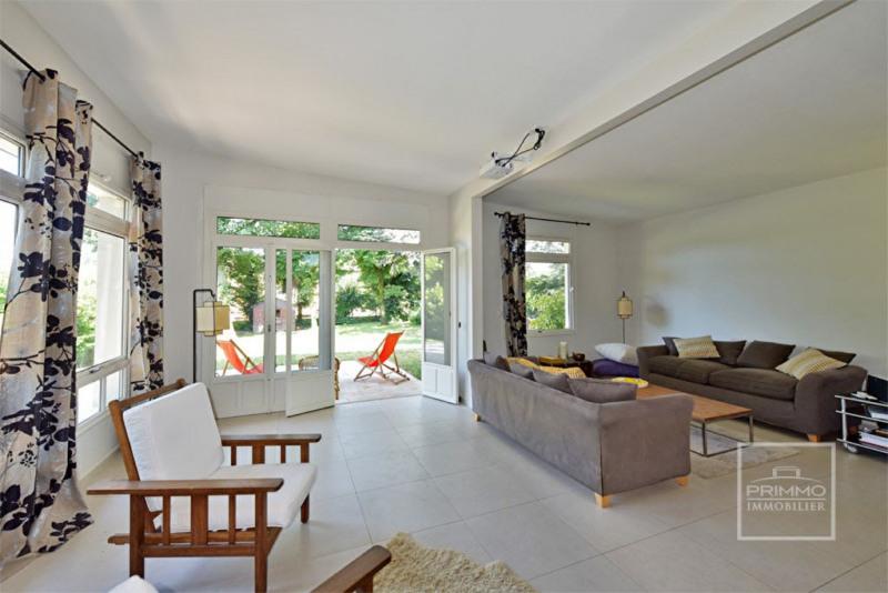Vente de prestige maison / villa Lyon 9ème 945000€ - Photo 6