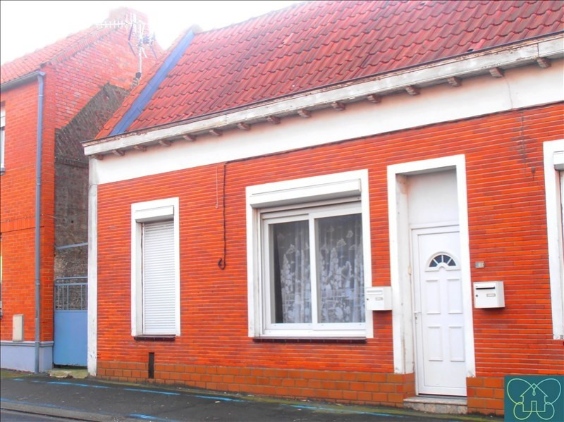 Alquiler  casa Raimbeaucourt 630€cc - Fotografía 6