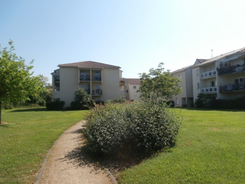Vente appartement Bergerac 81 250€ - Photo 1