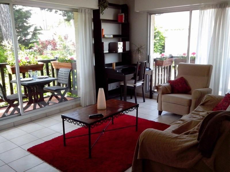 Sale apartment Deauville 254000€ - Picture 4