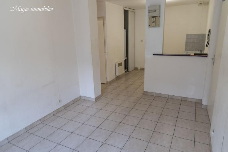 Rental apartment Nantua 250€ CC - Picture 3