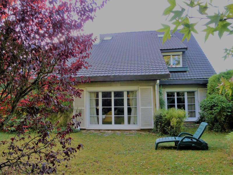 Vente maison / villa Saint-nom-la-bretèche 735000€ - Photo 9