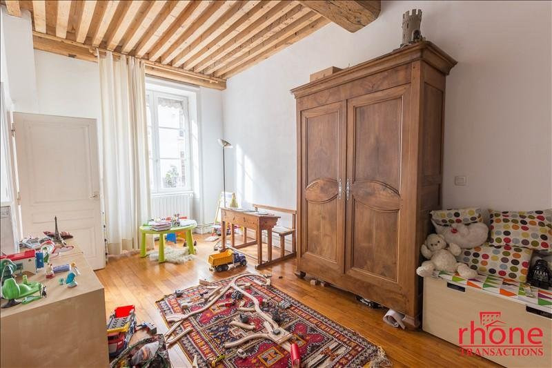 Vente appartement Lyon 1er 397 000€ - Photo 7