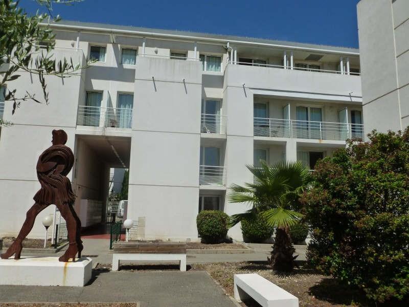 Vente appartement Avignon 49900€ - Photo 4