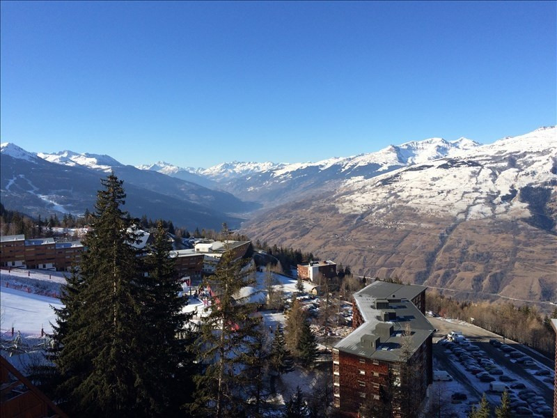 Vente de prestige appartement Les arcs 304 000€ - Photo 2