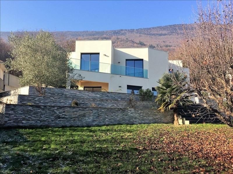 Immobile residenziali di prestigio casa Le bourget du lac 638000€ - Fotografia 2