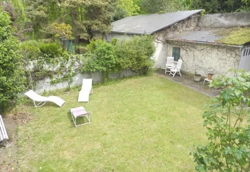 Vente maison / villa Montmorency 665 000€ - Photo 3