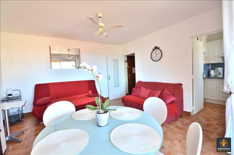 Vente appartement St aygulf 115000€ - Photo 2