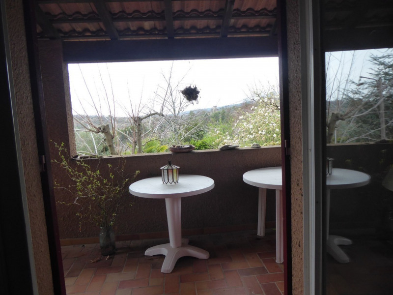 Vente maison / villa Aubenas 239000€ - Photo 9